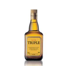 Licor Triple